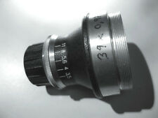 M39 to M42 T mount T2 Enlarger adapter for Industar INDUSTAR russian *ONLY*
