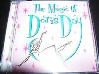 The Magic Of Doris Day CD – Like New