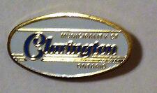 MUNICIPALITY OF CLARINGTON ONTARIO CANADA PIN