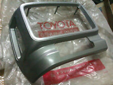 TOYOTA KE20 OLD MODEL TAIL LAMP RIM  LEFT HAND
