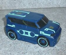 Transformers Animated SOUNDWAVE Deluxe
