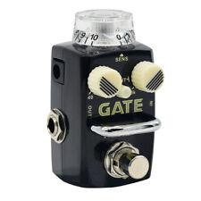 Hotone TPSGATE Gate Noise Reduction MINI Guitar Effects Pedal SNR-1