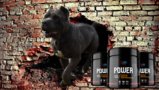 POWER - Mastiff Breed Best Canine Muscle Builder Health Supplement