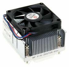 Ventilateurs et dissipateurs radiateurs HP pour CPU