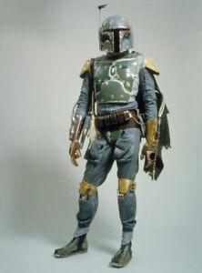 The Mandalorian Boba Fett  1:1 full size armour Star Wars esb rotj and Bob
