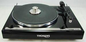 THORENS 3D logo