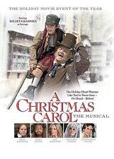A Christmas Carol (DVD, 2013)  Brand new and sealed