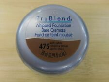 Covergirl TruBlend Whipped Foundation ~ #475 Soft Sable - 0.94 fl.oz.