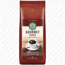 Lebensbaum Bio Gourmet Kaffee | 1 kg | Beutel | ganze Bohnen | klassisch