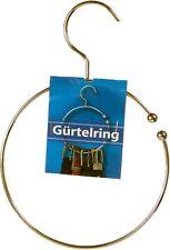 Gürtelring 1 St. Gürtel ringe Gürtel ring  Schalring Gürtelbügel Tücher Haken