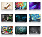 """10"""" High Quality Vinyl Laptop Computer Skin Sticker Decal for Toshiba Acer Etc."""