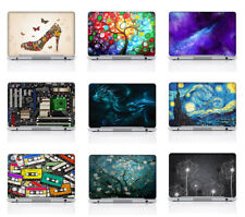 "10"" High Quality Vinyl Laptop Computer Skin Sticker Decal  for Toshiba Acer Etc."