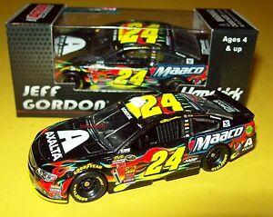 Jeff Gordon 2014 Axalta Maaco #24 Chevy SS Hendrick 1/64 Lionel NASCAR Diecast