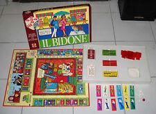 IL BIDONE – Mattel Giochi Anni 80 Portobello Road W11