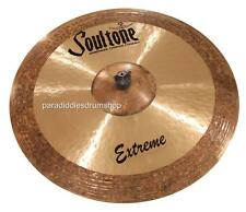 "SOULTONE EXTREME SERIES  22"" RIDE CYMBAL"