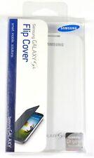 Original Samsung Galaxy S4 Flip Cover Folio Case (White), Retail FREE SHIPPING