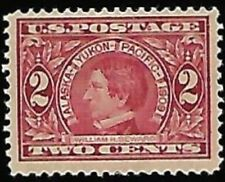Usa 1909 Mlh William H. Seward