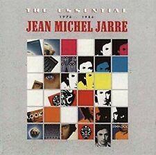 Jean Michel Jarre | CD | Essential (1976-1986)