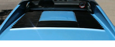 Ferrari 308 GTS, Rear Engine Deck Lid Grille, U Shaped Grille Sytle, Used