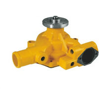 Water pump apply to Komatsu S6D95 PC200-5 excavator and other machinery