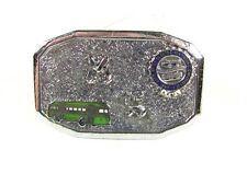 Deco MR A.F.L. Transit Bus Belt Buckle By HOOK FAST 52416