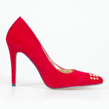 Stiletto Party Pumps, Classics Synthetic Heels for Women
