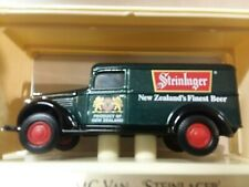 "Matchbox cars of yesteryear 1937 GMC Van ""Steinlager""  YGB08   c.1993"