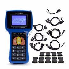 Car Auto Key Programmer T-300 Newest Version Diagnostic Service Tool T-CODE