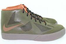 LEBRON X NSW LIFESTYLE DARK LODEN MEN SIZE 8.0 NEW SUPER RARE