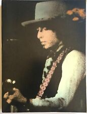 THE SONGS OF BOB DYLAN FROM 1966-1975 MUSIC SONGBOOK FOR PIANO / VOCAL / GUITAR