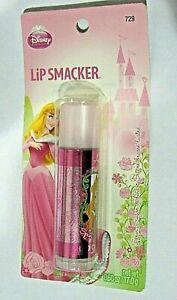 Disney Princess Lip Smacker Cinderella Spun Sugar Shine Size net wt 0.60 oz.