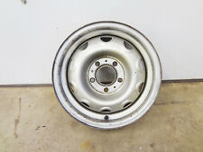 "Mopar Rally Wheel Rim 14 x 5 1/2 1975 Plymouth Duster Dodge Dart 4 1/2"" Bolt Pat"