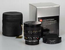 Leica Vario-Elmar-R 3.5-4.0 21-35mm ASPH 11 274 // 11274