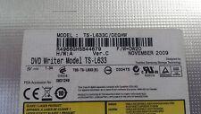 Masterizzatore DVD TS-L633C/DEQHW x Notebook