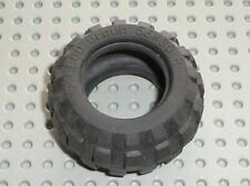 Roue LEGO TECHNIC Tire 56 x 30 R Ref 32180 / Set 8446 8455 8454 8472 8283 5219