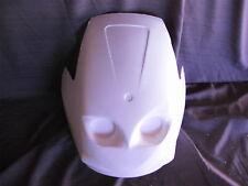 506) Carénage polyester tête de fourche HONDA HORNET 600 (1998-2006) brut N°2