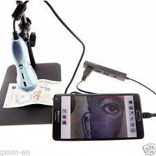 ViTiny UM05 Autofocus Digital Microscope White LED Light Win8 iOS Micro-USB OTG