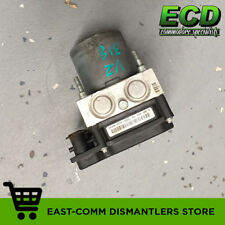 GMH Holden Commodore ABS Module & Pump - 318 - VZ / TESTED / 0265800318