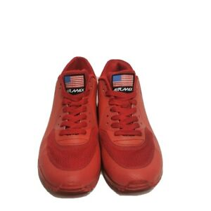 Red Nike Airmax 90 Independence Day