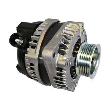 DENSO 210-0750 Remanufactured Alternator