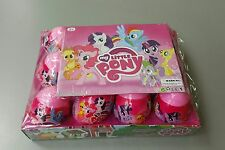 ♛ Shop8 : 12 pcs MY LITTLE PONY EGG TOY  Giveaways Party Needs
