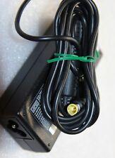 Ladegerät für Lenovo Thinkpad 3000 V200 AC 65W 19V APD ERSATZ Winkelstecker