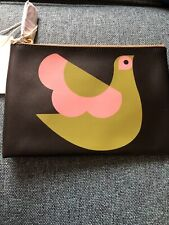 BNWT - Orla Kiely Pouch Bag