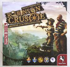 Brettspiel ROBINSON CRUSOE - ladenneu!