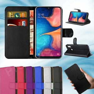Case For Samsung A21s A12 A42 A32 A11 A72 A02S A41 Leather Flip Wallet Cover