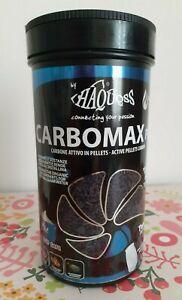 Aquarialand Haquoss CARBOMAX PRO Active Pellets Carbon 1lt - 900gr