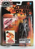 ATH29041 Bruce Lee Game of Death 1998 Limited Edition Jumpsuit Action Figure