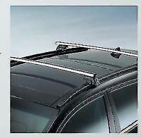 Genuine Hyundai Tucson Aluminium Roof Bars -D7211ADE00AL