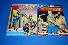 MISTER NO Speciale No 9 Le Iene e Volumetto, Sergio Bonelli Editore 1995.