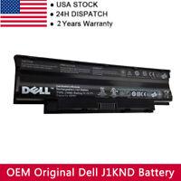 Genuine Original for Dell J1KND Inspiron N5050 N4010 M5030 M5040 battery 04YRJH